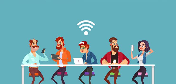 Рекомендации по настройке Wi-Fi устройств