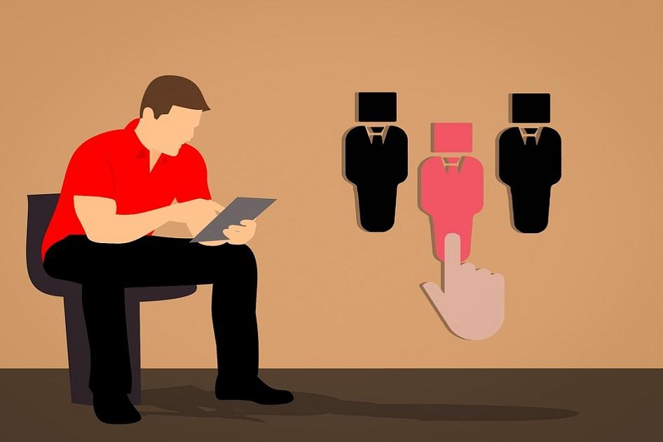 Социальные сети для сотрудников и работодателей